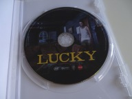 Lucky detalle DVD