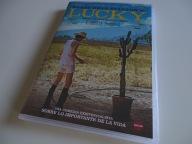 Lucky portada DVD