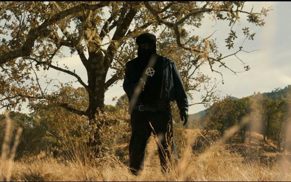 Una imagen de Zodiac, dirigida por David Fincher