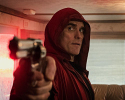 Matt Dillon en The House That Jack Built