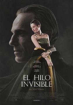 El hilo invisible, dirigida por Paul Thomas Anderson