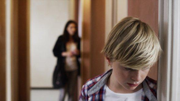 Una imagen de Custodia compartida, dirigida por Xavier Legrand