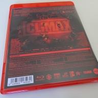 Climax Blu-ray contraportada amaray