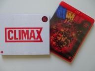 Climax Blu-ray funda y amaray