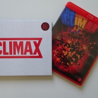 Climax Blu-ray funda y amaray