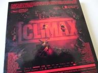 Climax Blu-ray detalle contraportada