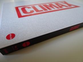 Climax Blu-ray lateral funda