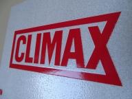 Climax Blu-ray detalle letras