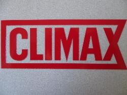 Climax Blu-ray