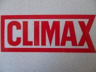 Climax Blu-ray título