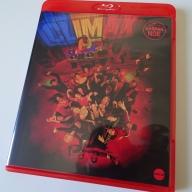 Climax Blu-ray portada amaray