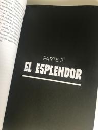 Página interior del libro Todos los colores del giallo. Antología del cine criminal, de terror y erótico italiano