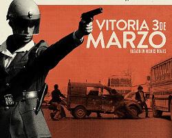 Una imagen del póster de Vitoria, 3 de marzo