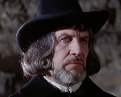 Vincent Price en Witchfinder General