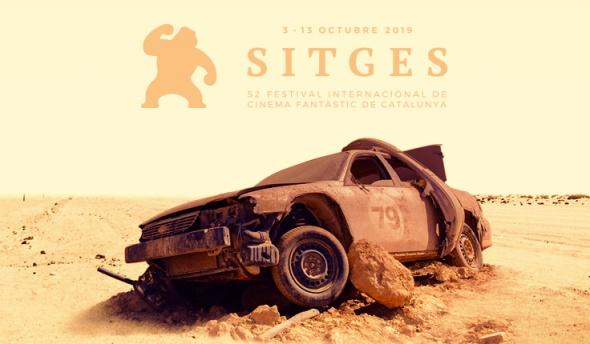 Cartel Sitges 2019