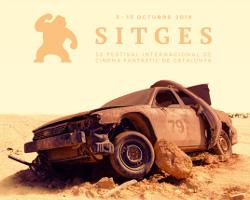 Cartel Sitges 2019 reducido