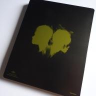 trasera del steelbook de Nosotros (Us) en Blu-ray