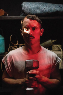 Elijah Wood en una imagen de Come to Daddy