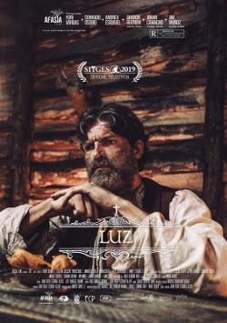 Póster de Luz, dirigida por Juan Diego Escobar