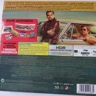 Érase una vez en... Hollywood Edición Coleccionista UHD+Blu-ray digipack cartón