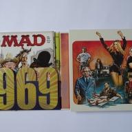 Érase una vez en... Hollywood Edición Coleccionista UHD+Blu-ray digipack paneles izquierdos