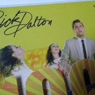 Érase una vez en... Hollywood Edición Coleccionista UHD+Blu-ray panel izquierdo interior detalle
