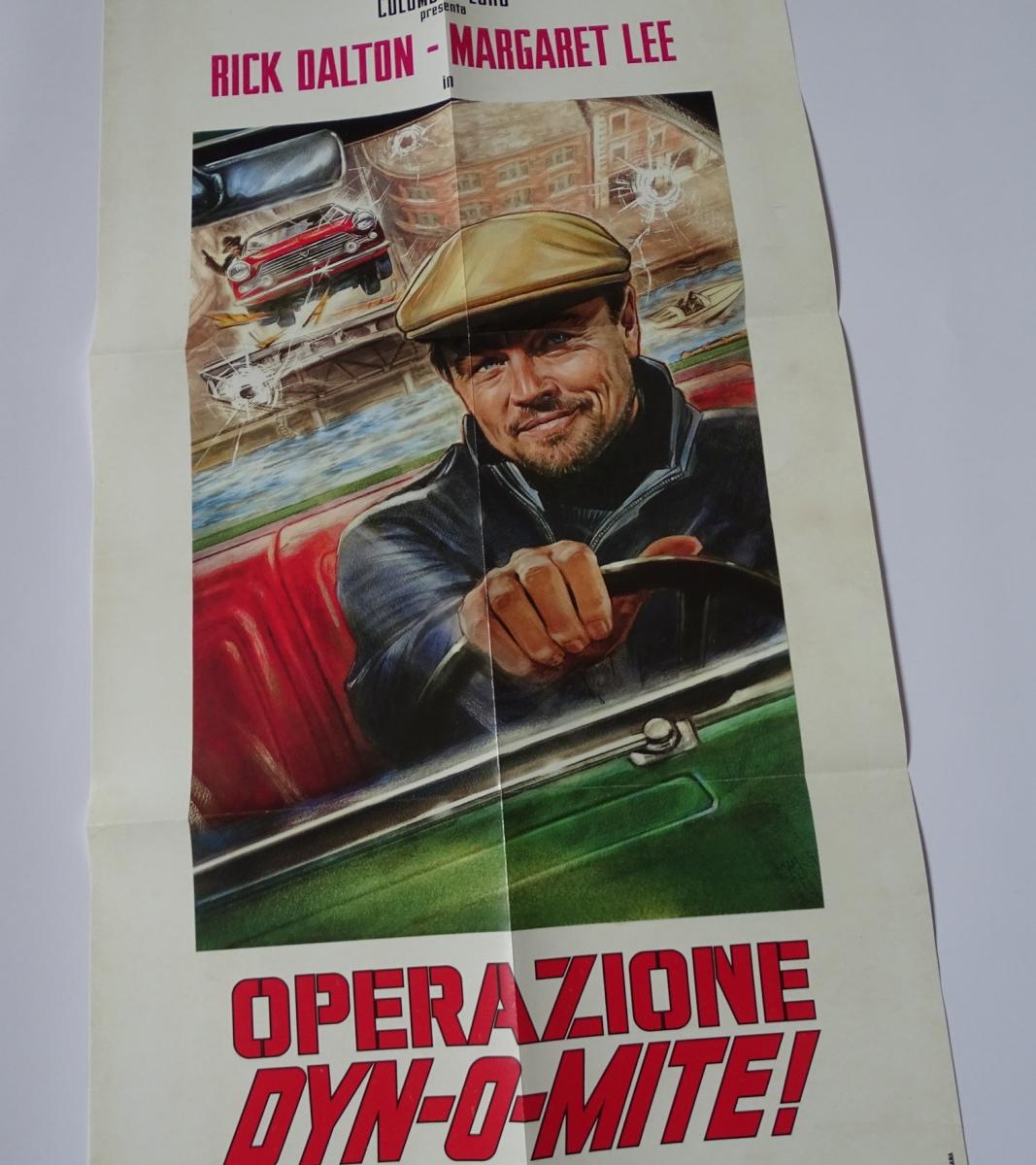 Érase una vez en... Hollywood Edición Coleccionista UHD+Blu-ray póster