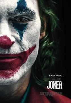 Póster español de Joker