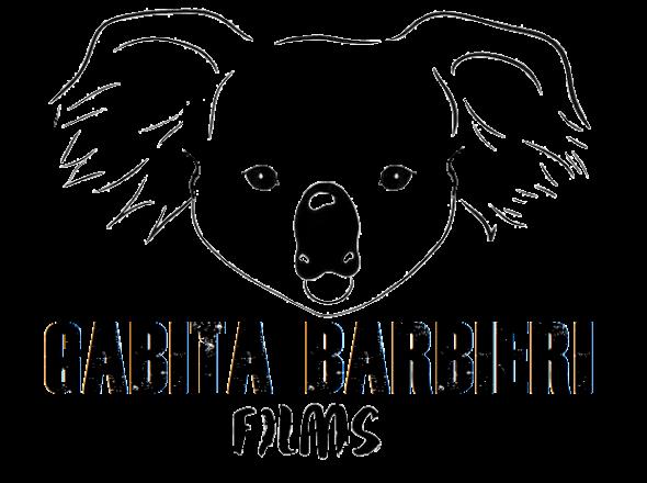 Logo de Gabita Barbieri Films