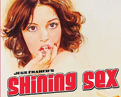 Shining Sex, dirigida por Jess Franco