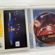 Interior del Blu-ray de Abrakadabra