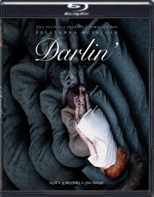 Darlin en Blu-ray por Ediciones 79