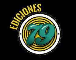 Ediciones 79 logo
