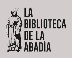 Logo de La biblioteca de la Abadía