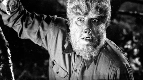 El hombre lobo, leitmotiv del festival de Sitges 2021