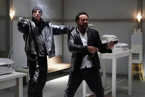 Prisoners of the Ghostland, dirigida por Sion Sono