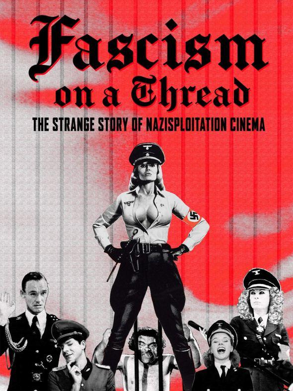 Póster de Fascism on a Thread