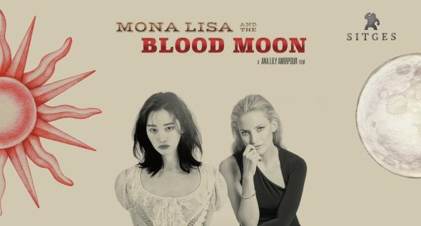Ana Lily Amirpour abrirá Sitges 2021 con Mona Lisa