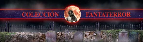 Imagen de la Colección Fantaterror, de Ediciones 79